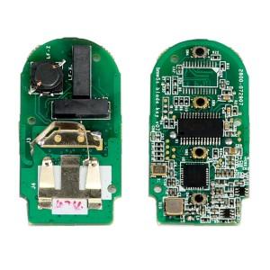 yh-bmw-f-series-cas4-fem-blade-key-433mhz-board-pic-1