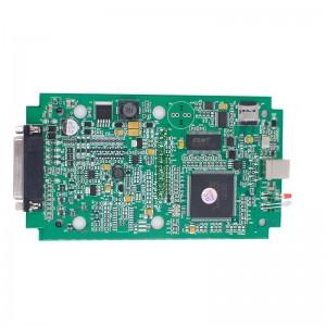 ECU Chip Tuning Tool | CarOBD de